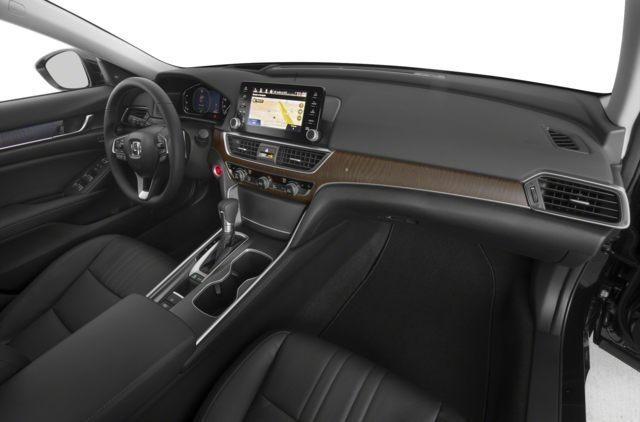 2018 Honda Accord