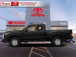 2018 Toyota TACOMA ACCESS CAB/SR/SR5/