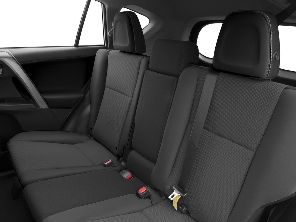 2018 Toyota RAV4 AWD XLE