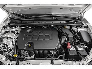 2019 Toyota COROLLA SE CVT