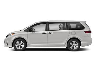 2018 Toyota SIENNA LE AWD V6 7-PASS