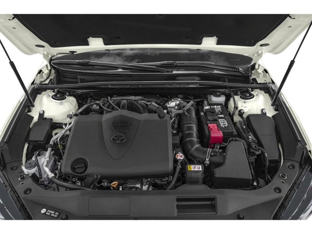 2019 Toyota AVALON LTD