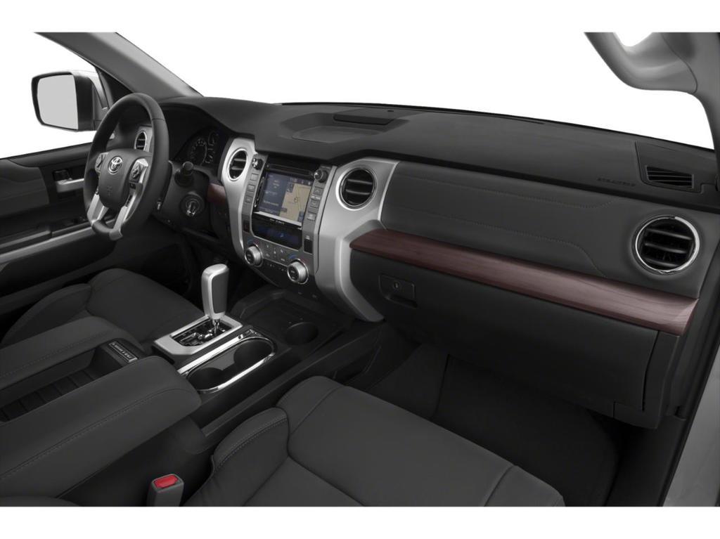 2019 Toyota 4X4 TUNDRA DBL CAB SR 5.7L