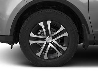 2018 Toyota RAV4 AWD LE