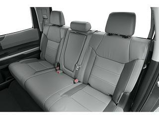 2019 Toyota 4X4 TUNDRA CREWMAX PLAT 5.7L