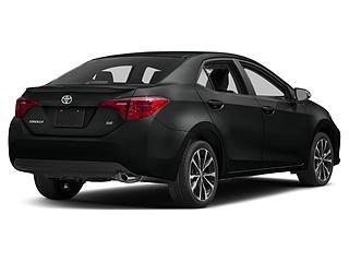 2019 Toyota COROLLA SE 6M