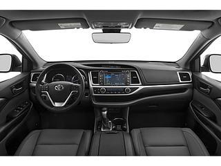 2019 Toyota HIGHLANDER LE V6 AWD