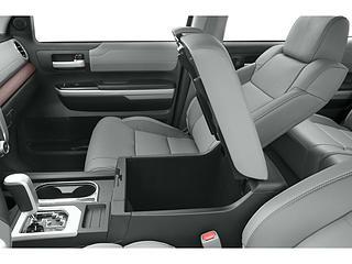 2019 Toyota 4X4 TUNDRA DBL CAB SR5 5.7L
