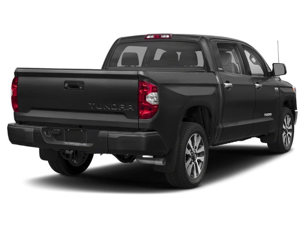 2019 Toyota 4X4 TUNDRA CREWMAX SR5 5.7L