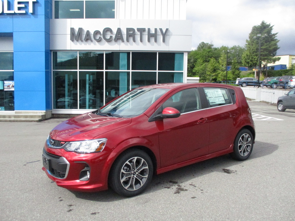 Chevrolet Sonic Repair Manual: Accessory Power Receptacle Replacement