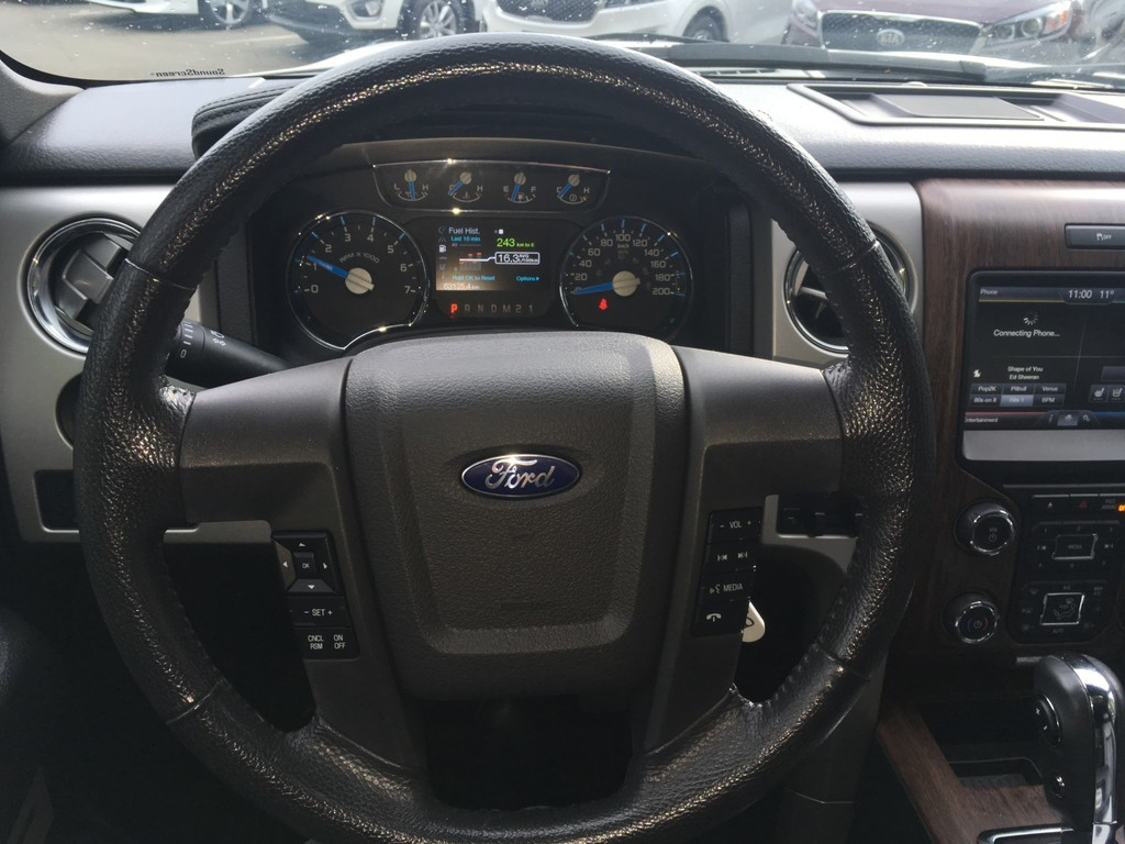 2014 Ford LGT CONVTNL
