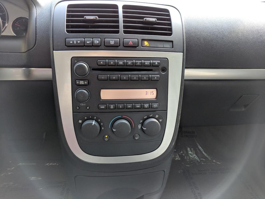 2008 Pontiac MONTANA