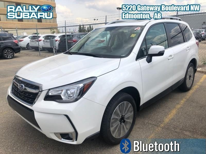 2018 Subaru Forester in Edmonton, AB | Rally Subaru