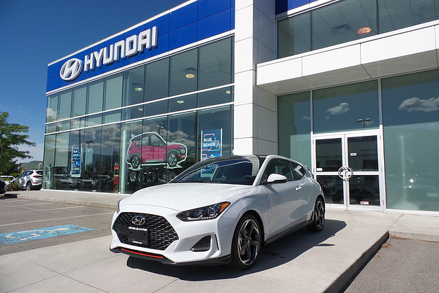 2019 HYUNDAI Undefined in Vernon, BC | Vernon Hyundai