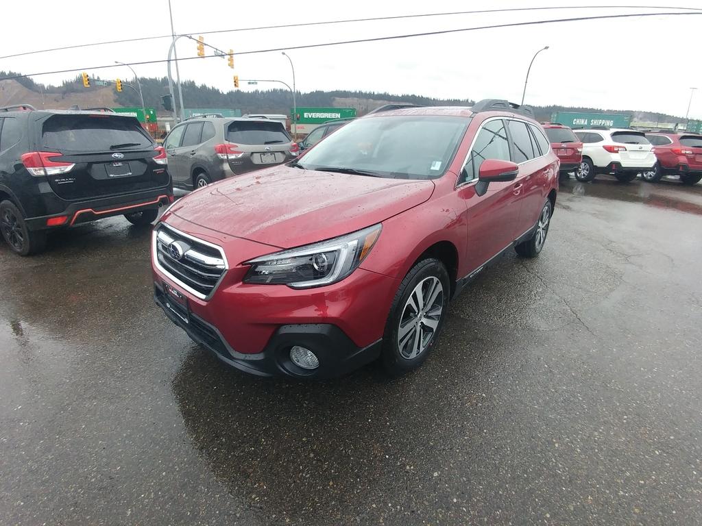 New Subaru Cars for Sale | Subaru of Prince George