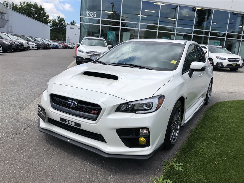 Used cars & trucks for sale in Vancouver BC - Wolfe Subaru