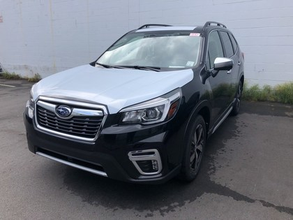 2019 Subaru Forester in Vancouver, BC | Wolfe Subaru on Boundary