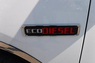 2015 RAM 1500 ECO-DIESEL