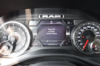 2019 RAM 1500