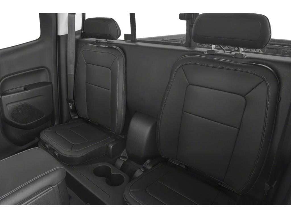 2019 Chevrolet COLORADO