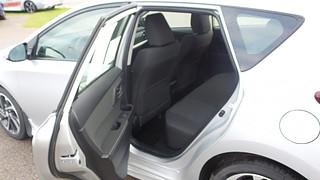 2017 Toyota Corolla iM