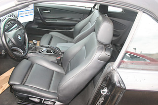 2008 BMW 1 Series 3.0 L