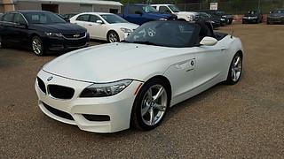 2012 BMW Z4