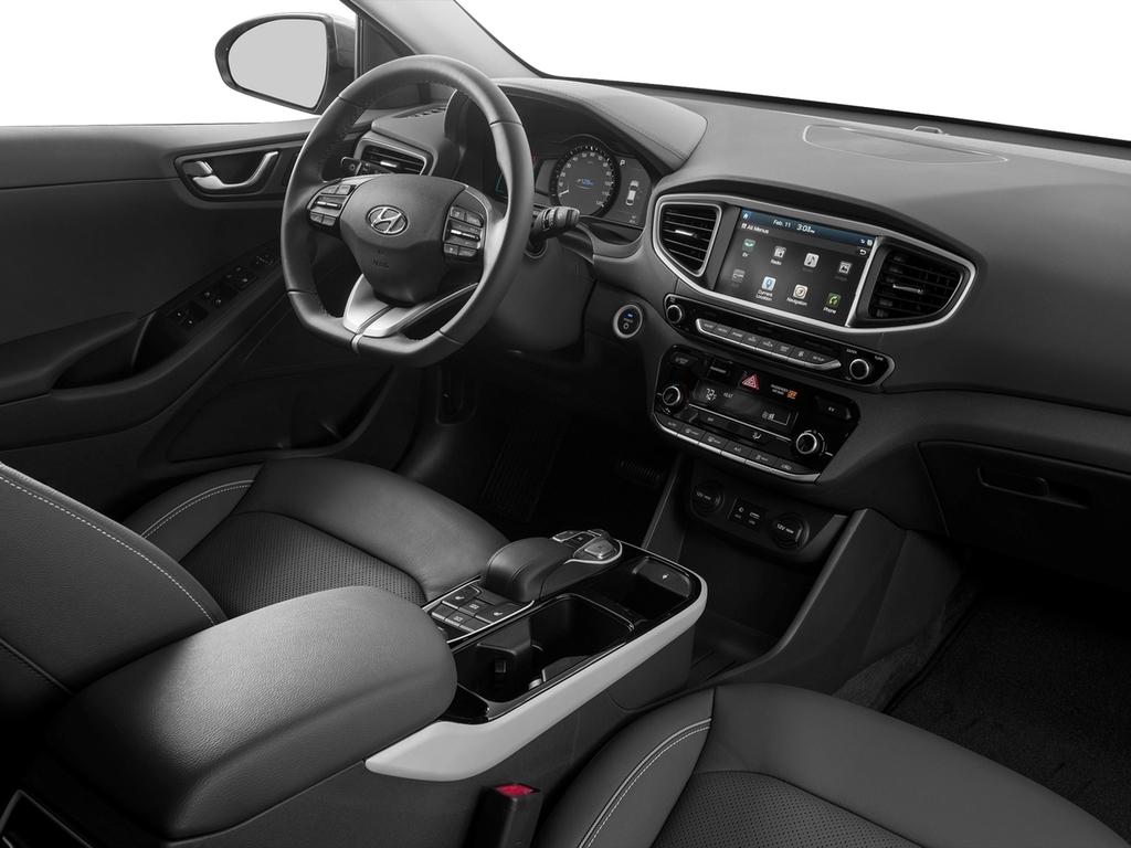 2018 Hyundai IONIQ Electric Plus