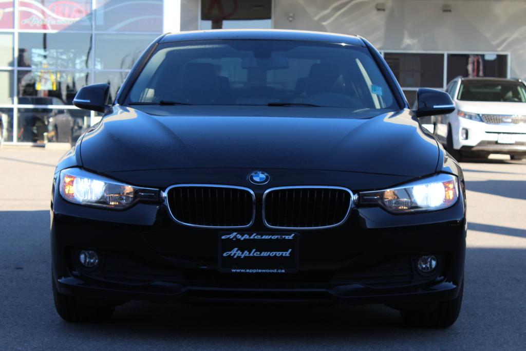 2013 BMW 320i NO Accidents