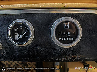 2003 HYSTER H80C