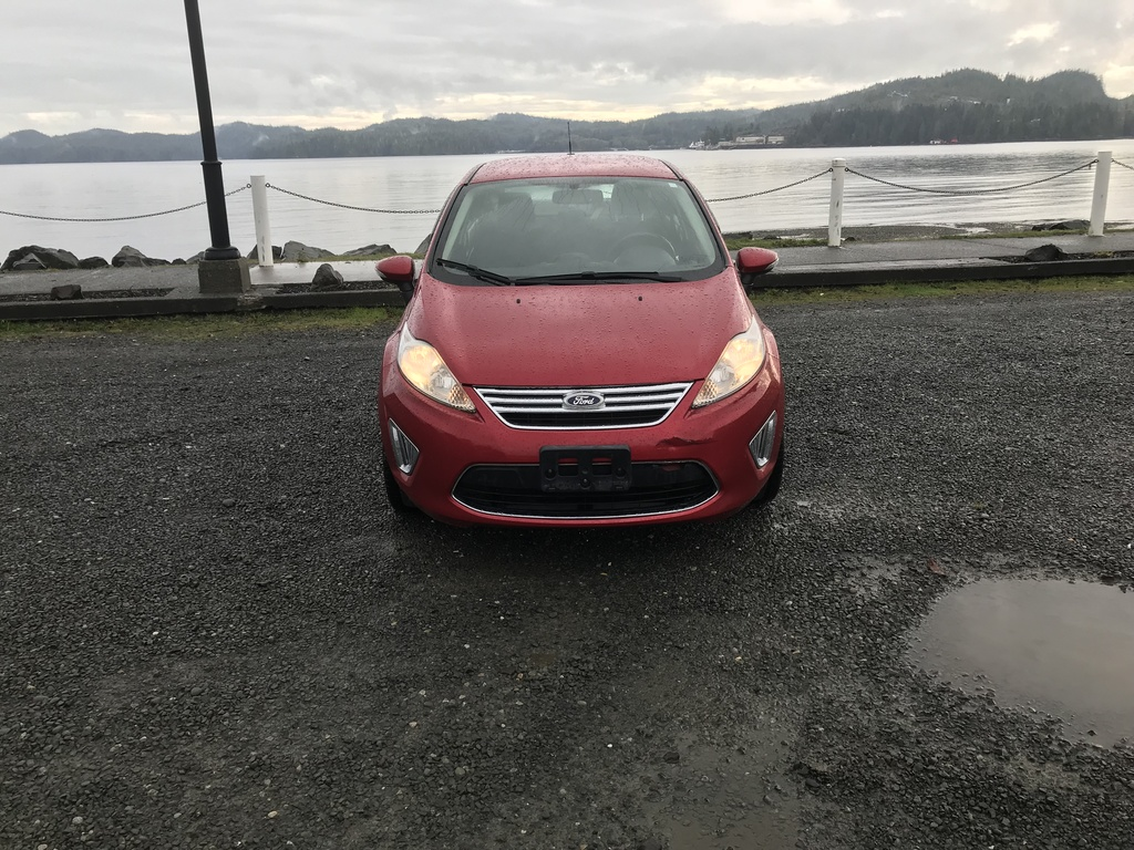 2012 Port20hardy Bc In Port Hardy Applewood Ford Fiesta Fuel Filter Located At 7150 Market St V0n2p0